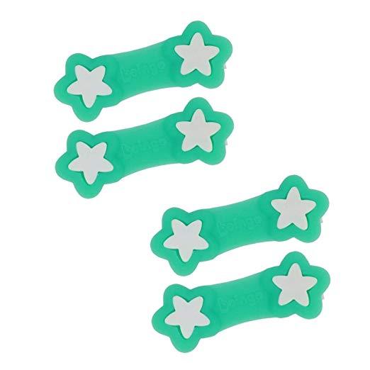 Cloth diaper fasteners